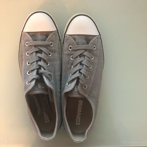 Women's Converse Chuck Taylor All Star Shoes